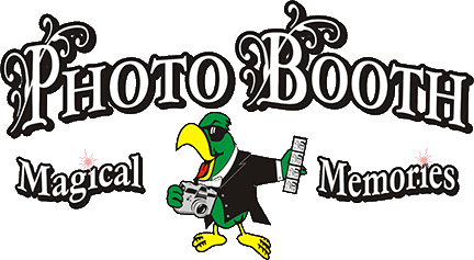 Magical Memories Photo Booth Logo